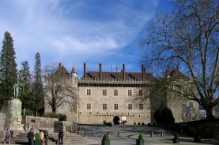 Paços dos Duques de Bragança