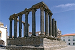 Templo Romano (Évora)