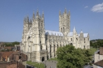 Canterbury Cathedral (UK)